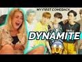 DYNAMITE ✰ BTS REACTION