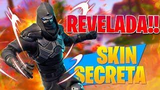 Video de *NUEVO* SKIN SECRETA REVELADA! PRECIOSA! FORTNITE Battle Royale