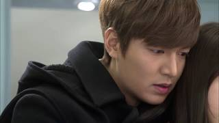 Heirs Ep 10 Eng Sub Eun sang Goes in Tan 39 s Room Then BACK HUG