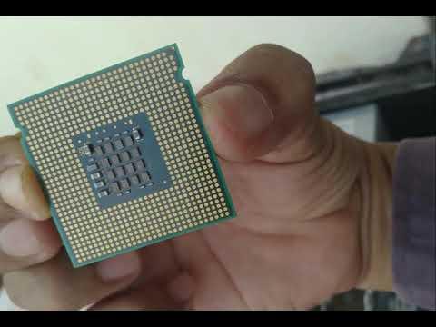Cara Memperbaiki CPU Komputer Yang Mati Total  #Hang -  Bongkar  Semua - #Part 1 - UKJ Banjar