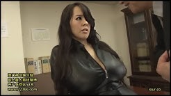 Big Boobs Undercover Investigator Leather Suit -Hitomi Tanaka