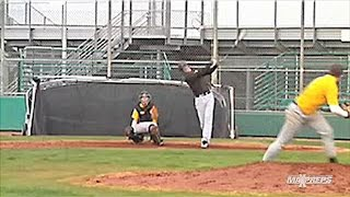 Kris Bryant (Chicago Cubs) High School Footage