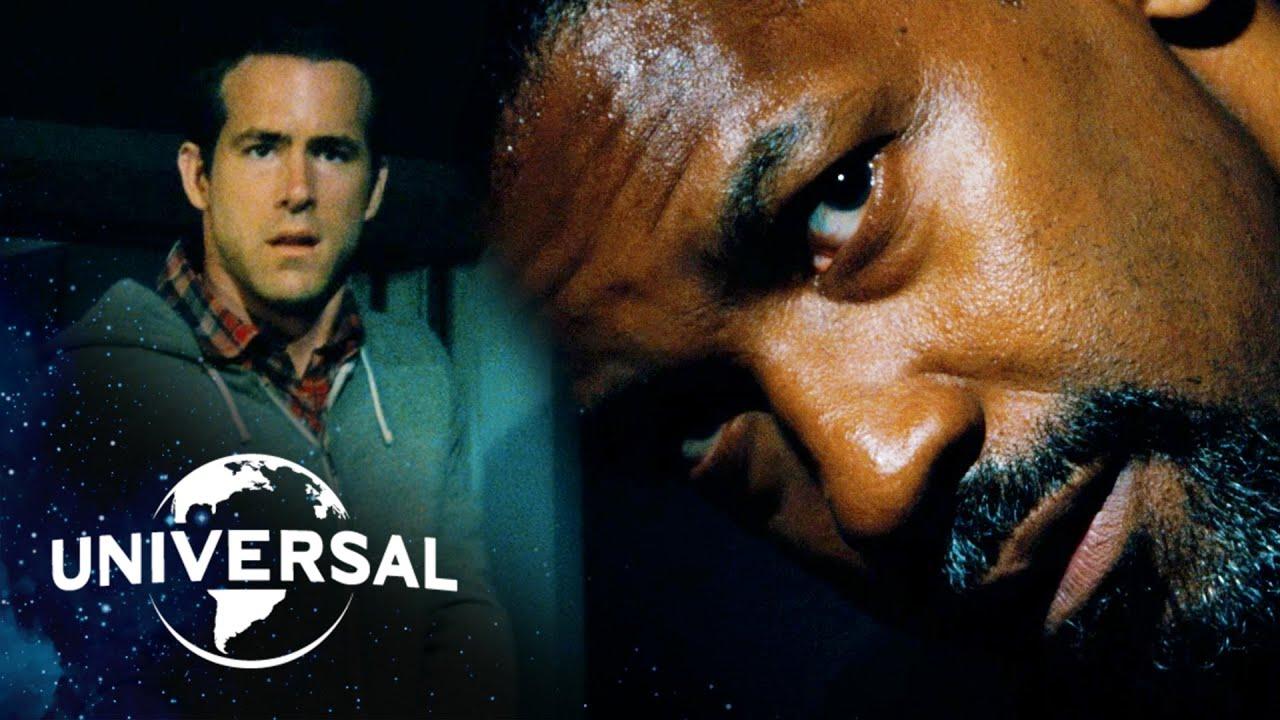 Download Safe House   Ryan Reynolds Defends Denzel Washington from Mercenaries