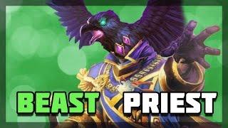 Hearthstone - Beast Priest