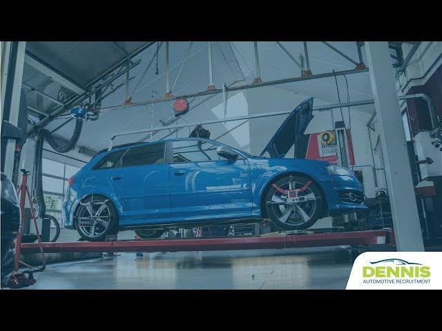 Autotechnicus BBL vacature bij Autobedrijf Van Dijk in Driebruggen | #1687