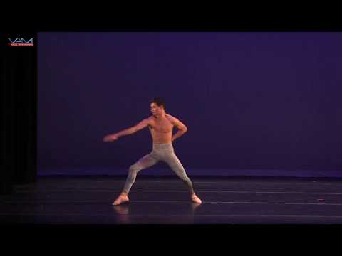Alexander Koulos - Youth America Grand Prix (YAGP) 2017 NYC Finals #353 - Mountains