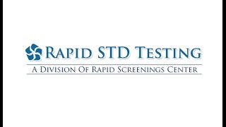 How To Get Tested For STDs