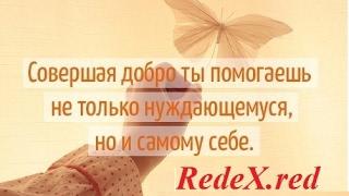 RedeX Андрей Головащенко - Redex - 30 01 17