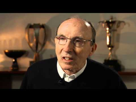 Sir Frank Williams Speaks about the 2013 Driver Line-up