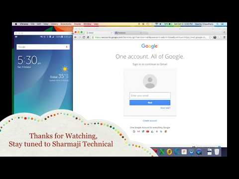 [Hindi] Make your accounts hack proof Tutorial (Google Facebook Hotmail Outlook )