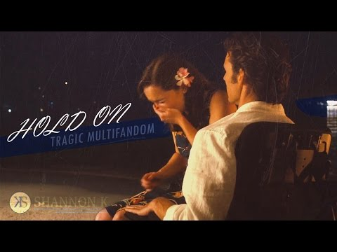 MUSIC VIDEO: HOLD ON