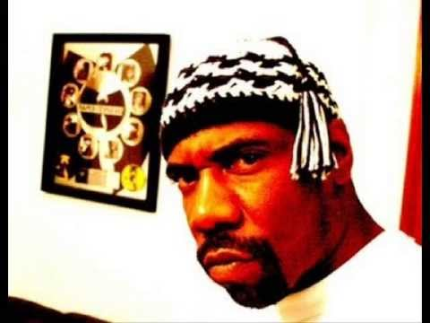 Wu-Tang Clan - Y'all Been Warned (Instrumental)