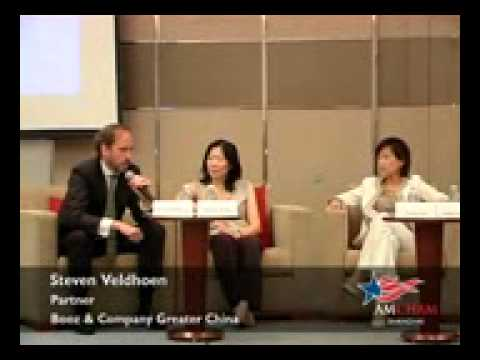 2012 China Consumer Market Strategies - Panel Discussion