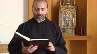 L-Erbgħa tal-Ġimgha Mqaddsa - Fr Hayden