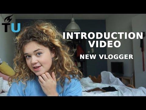 INTRODUCTION VIDEO | TU DELFT VLOGS #1