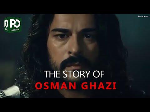 The Story of Osman Ghazi  (Son Of Ertugrul Ghazi) | Pakistan Observer