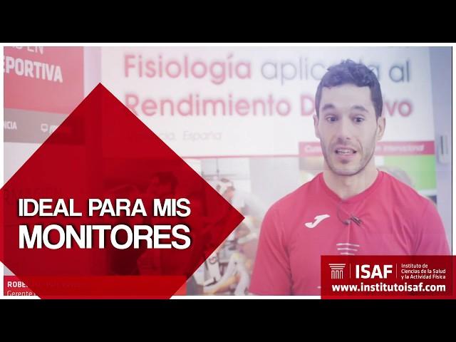 ¿Qué opinan nuestros alumnos? ISAF | Instituto de Ciencias de la Salud y la Actividad Física