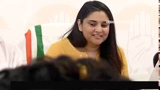 Election 2019 |AICC social media chairperson Divya Spandana responses to Digitl war room in Wayanad