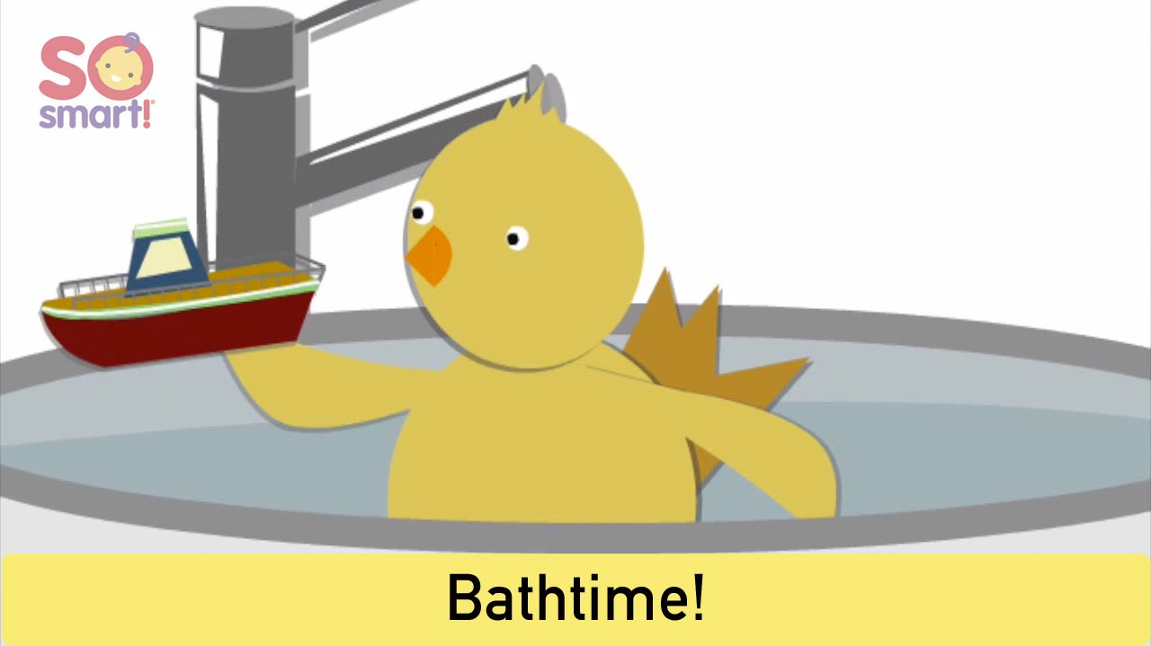 Stream tube mature bathtime