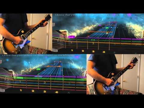 Rocksmith 2014 Custom - Guns N' Roses November Rain (Lead & Rhythm)