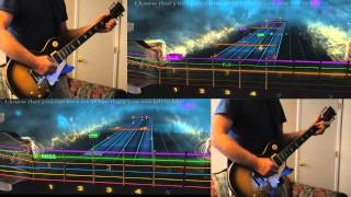 Rocksmith 2014 Custom - Guns N' Roses November Rain (Lead & Rhythm) Mp3