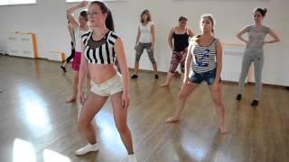 Мастер-класс по танцам от Кубекиной Татьяны в Минске Беларусь бразильская самба и самба-регги