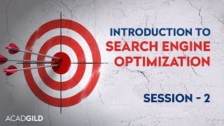 Introduction to Search Engine Optimization (SEO) | Digital Marketing Tutorial for Beginners - Part 2