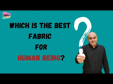 Hemp – The Best Fabric For Human Being