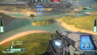 Gameplay Videos - Tribes: Ascend Gameplay Movie 3