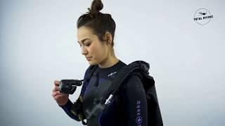 Apeks XL4 Regulator - Total Diving - Montreal Scuba
