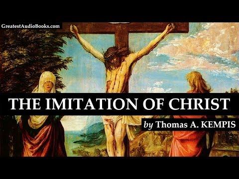 THE IMITATION OF CHIRST