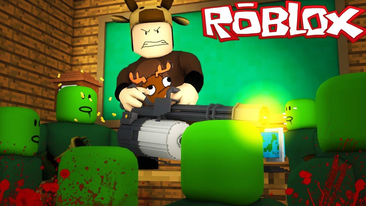 Top 7 Best Zombie Games on Roblox - Geek.com