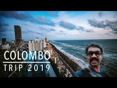 Sri Lanka Trip Colombo – Is it safe ? Stay at Marino Beach