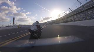 Daytona Race of Champions 2018 Lightweight Superbike