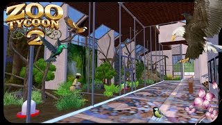 Seasons Zoo | 🐦 Aviary 🐦 | Zoo Tycoon 2 Part 7 Gameplay