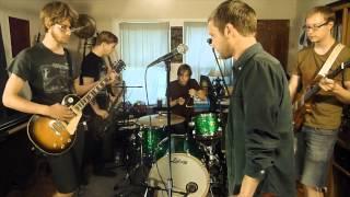 """La Dispute - """"A Broken Jar"""" (Violitionist Sessions)"""