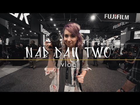 NAB GOODIES FOR PEOPLE ON THE MOVE | DAY 02 | atolavisuals