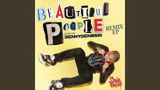Beautiful People (Cosmic Dawn Club Remix)