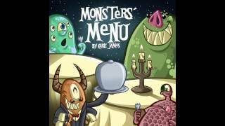 Monsters' Menu