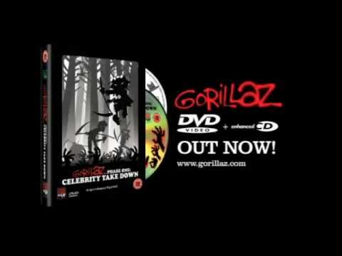 GORILLAZ: The Complete Backstory (PHASES 1-4 ...