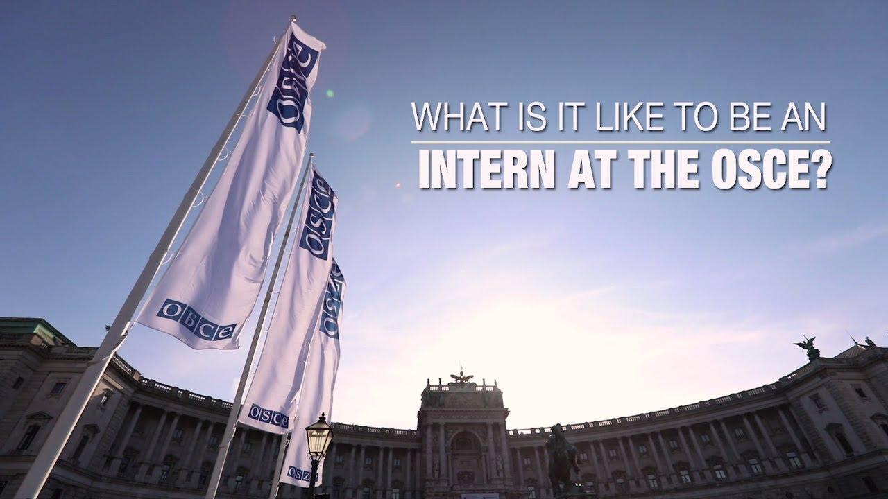 Internships | OSCE Employment