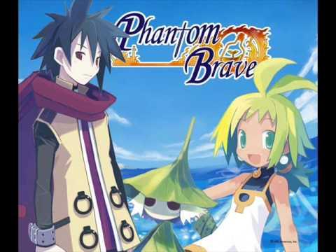 """Phantom Brave """"Violent Emotion"""" OST"""