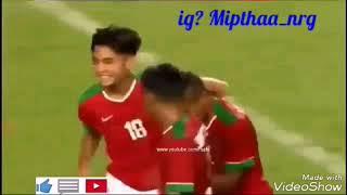 Video Highlight all goals(18-0) INDONESIA VS Kep.Mariana download MP3, 3GP, MP4, WEBM, AVI, FLV Oktober 2018