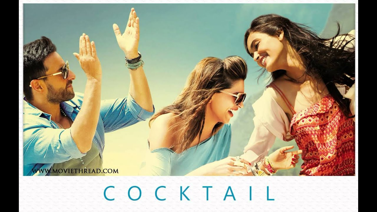 Cocktail Movie Review /5 Critic Review of Cocktail by Times of India