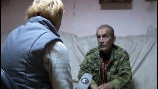 потерявший память ищет родственников в Хабаровске.MestoproTV