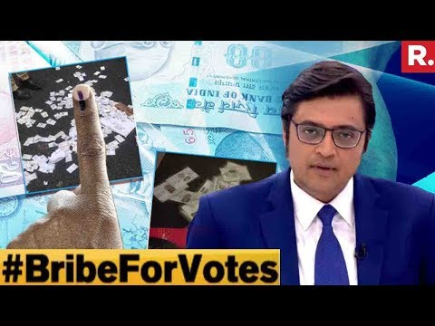 Have Falsehoods Taken Over Real Issues In Karnataka? The Debate With Arnab Goswami