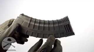 Обзор магазина Tapco AK-47, 7.62x39 мм, 30 патронов