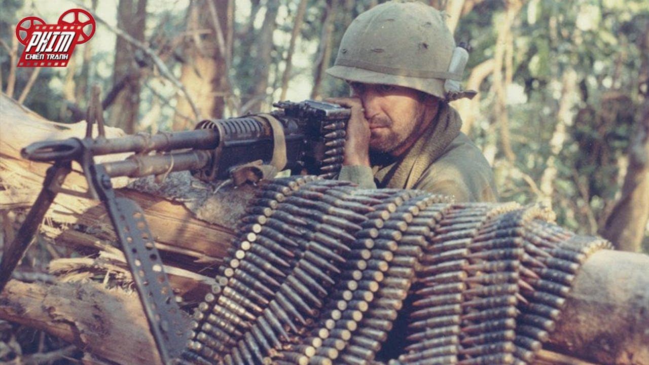 Có Lẽ Đây Là Phim Lẻ Chiến Tranh Việt Nam Mỹ Hay Nhất Mọi Thời Đại - Bộ Phim Nên Xem 1 Lần Trong Đời