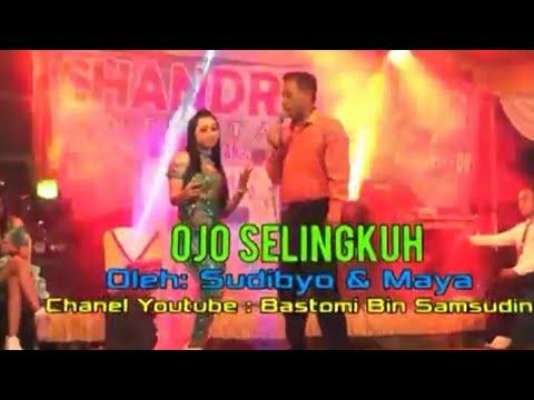 OJO SELINGKUH - Chandra Music Orgen Tunggal Dangdut Remix House Music Funky Lampung Timur Campursari