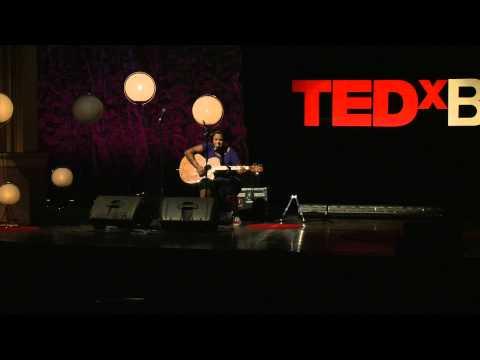 TEDxBOULDER - Kimya Dawson - Musical Guest